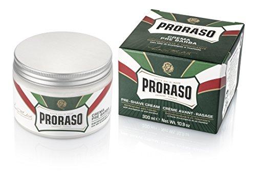 Proraso Crema Pre Afeitado, color Único, 300 ml