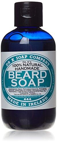 DR. K SOAP Beard Soap 100ml