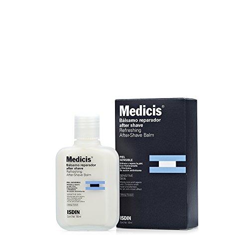 ISDIN Medicis Bálsamo Reparador After Shave Piel Sensible - 100 ml.