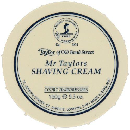 Taylor of Old Bond Street Crema de Afeitar Mr; taylors Taylor Of Old Bond Street 150gr 200 g
