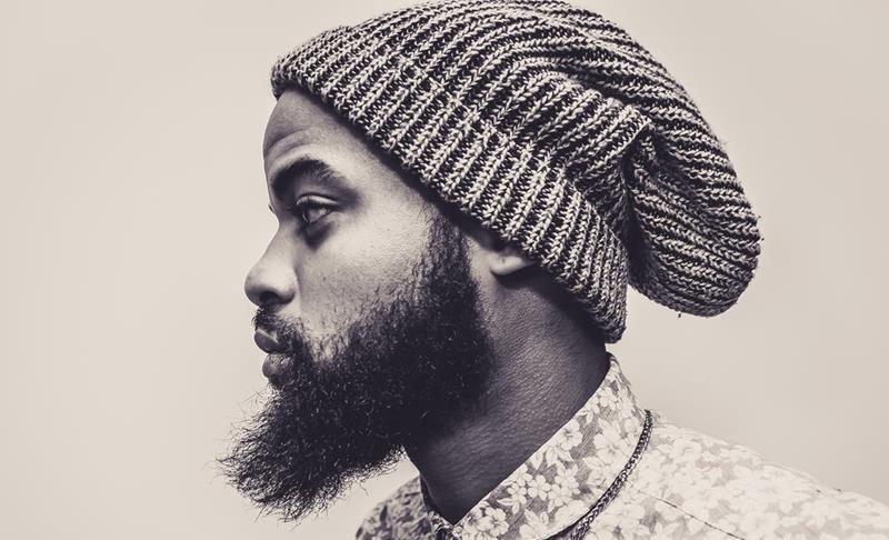 crecer barba