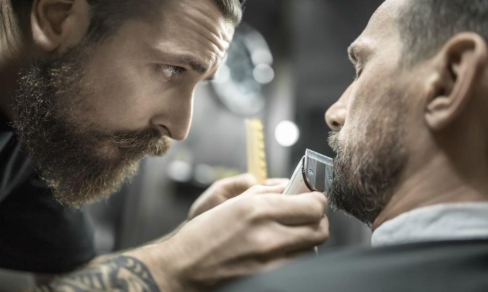 como arreglar la barba en casa (2)