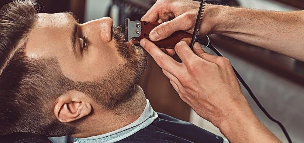 como arreglarse la barba uno mismo