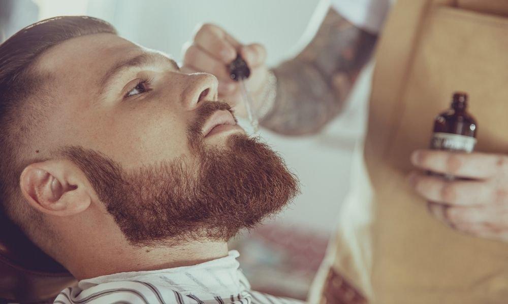 remedios caseros para suavizar la barba