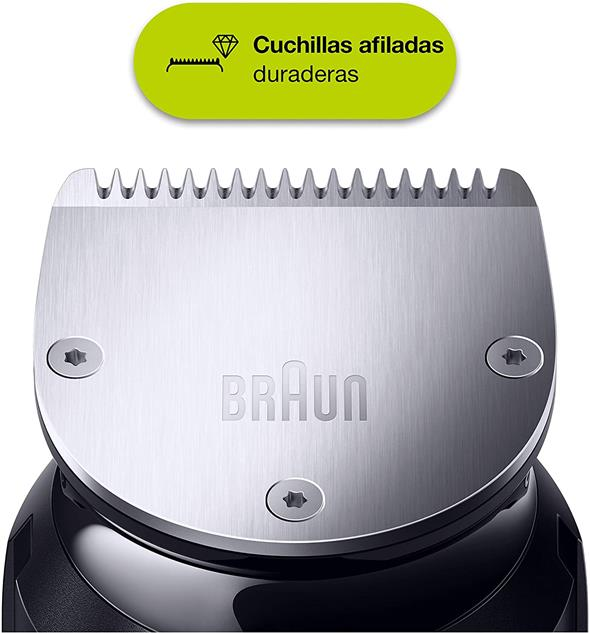 Braun BT7240