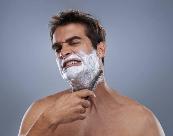 5 errores cometes al afeitarte y como solucionarlos