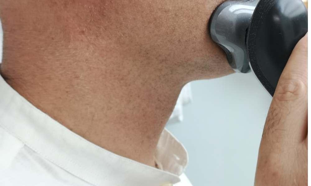 afeitadora-electrica