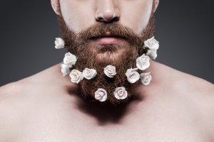 guia de cuidado de la barba