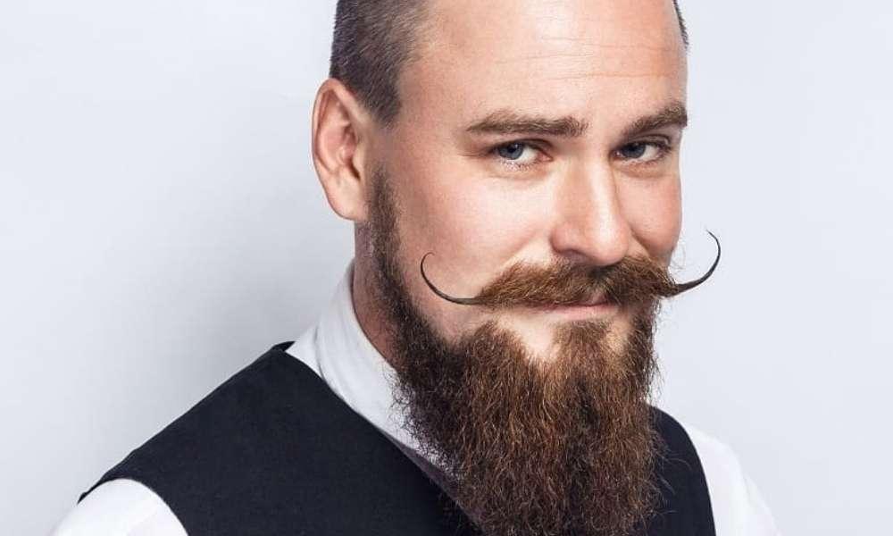 bigote de manillar