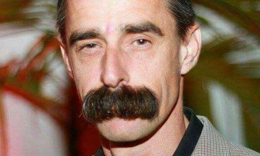 bigote de morsa