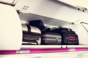 maquinilla de afeitar en el equipaje de mano