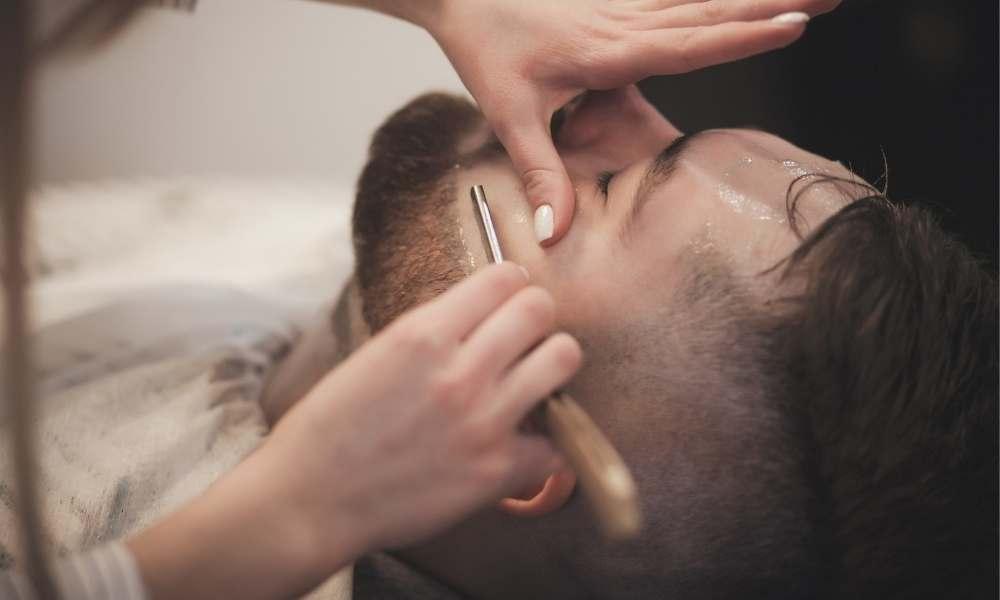 mejores navajas de barbero